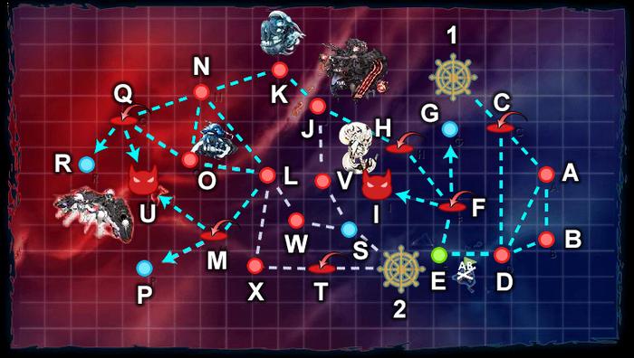 Sự kiện mùa đông 2017 E-3 Map