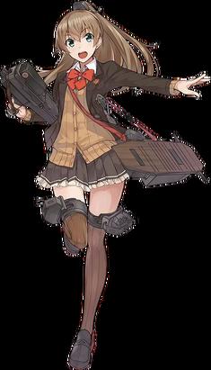 CVL Kumano Carrier Kai Ni 509 Full