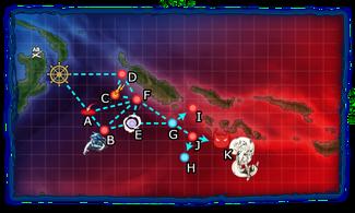 Winter 2019 Event E-2 Map A