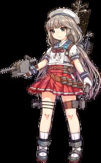 Mikura Kai