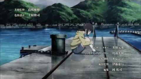 HD 艦隊これくしょん -艦これ- Kantai Collection -KanColle- OP