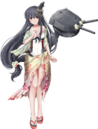 BB Fusou Summer Full