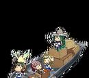 Thuyền Daihatsu