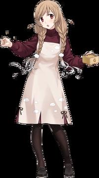Setsubun Minegumo