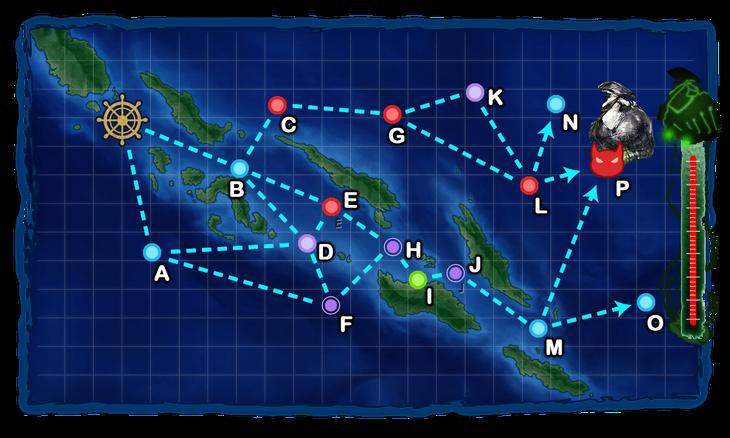 Bản đồ 5 5-4 Map