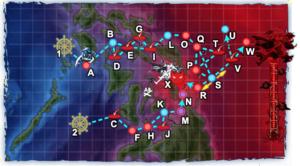 Winter 2018 Event E-4 Map