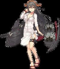 FBB Haruna Kai Ni Summer Full