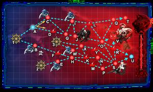Sự kiện mùa Xuân 2019 E-4 Map