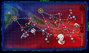 Winter 2019 Event E-2 Map