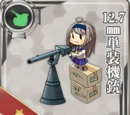 Súng máy 12.7mm