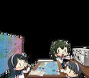 Phòng chỉ huy Hạm đội