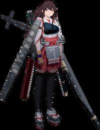 Akagi Kai Ni E Full