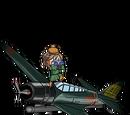 Máy bay ném ngư lôi Kiểu 97