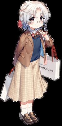 Hirato shopping 2020