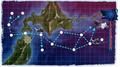 Spring 2017 Event E-1 Map