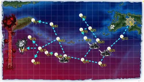 Fall 2017 Event E1 Flight Range