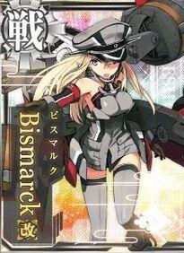 Bismarck M