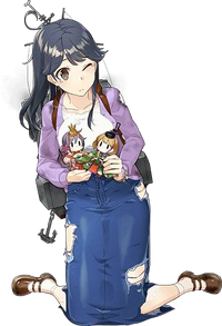Ushio Hinamatsuri Full Damaged