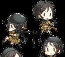 Thuyền Daihatsu (xe tăng hạng trung Kiểu 89 & lục chiến đội)
