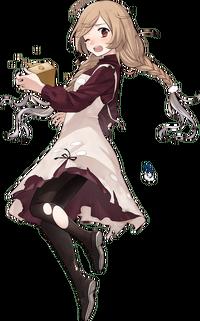 Setsubun Minegumo Dmg