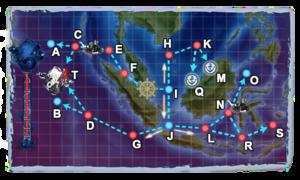 Summer 2017 Event E-1 Map