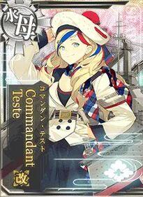 Commandant Teste M