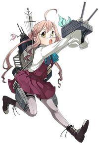 Art nm Makigumo