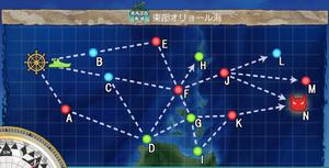 Bản đồ 2 2-3 Map