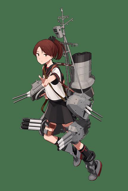 Shikinami Kai Ni