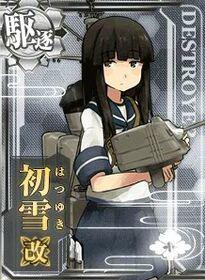 Hatsuyuki M