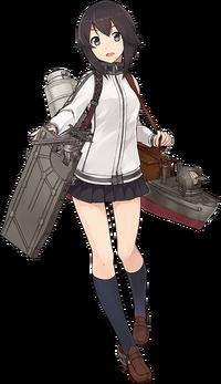 CG Hayasui Kai