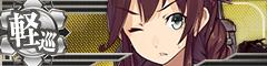 Noshiro Banner Damaged