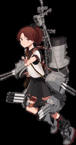 Shikinami Kai Ni Full