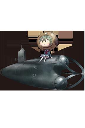 Type A Kouhyouteki 041 Full