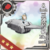 8inch Triple Gun Mount Mk.9 mod.2 357 Card