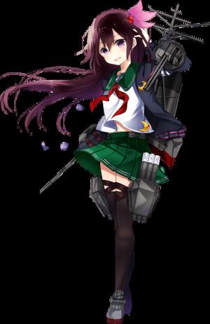 Kisaragi Kai Ni Full