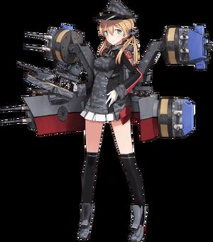 Prinz Eugen Kai Full