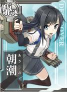 Asashio Card