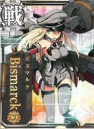 FBB Bismarck zwei 173 Card