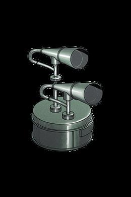 Type 22 Surface Radar 028 Equipment