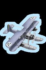 Swordfish Mk.III Kai (Seaplane Model Skilled) 369 Equipment