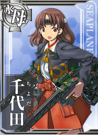 Chiyoda Card