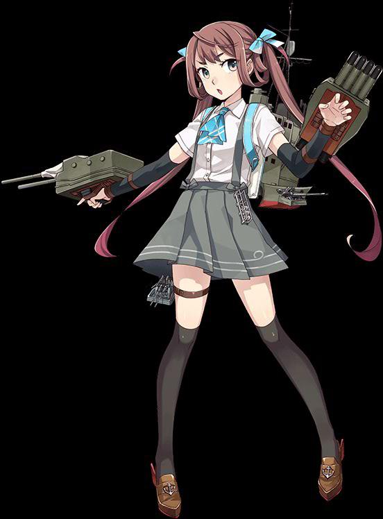 DD Asagumo 413 Full