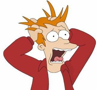 Fry-panic