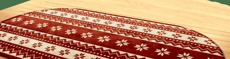 Winter Carpet