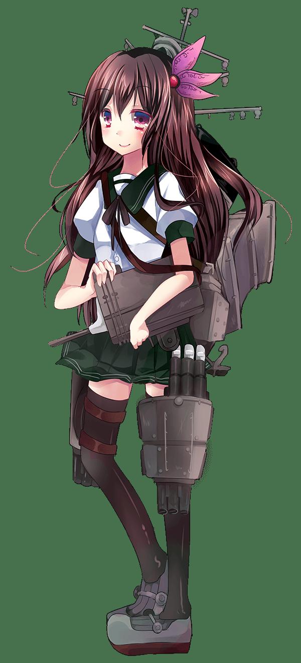Kisaragi Full