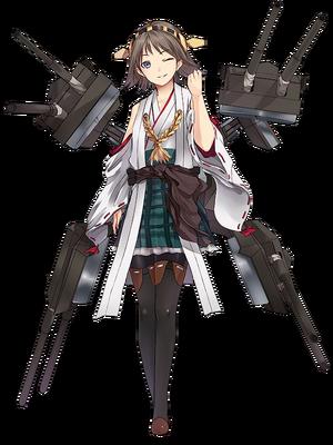 FBB Hiei 086 Full