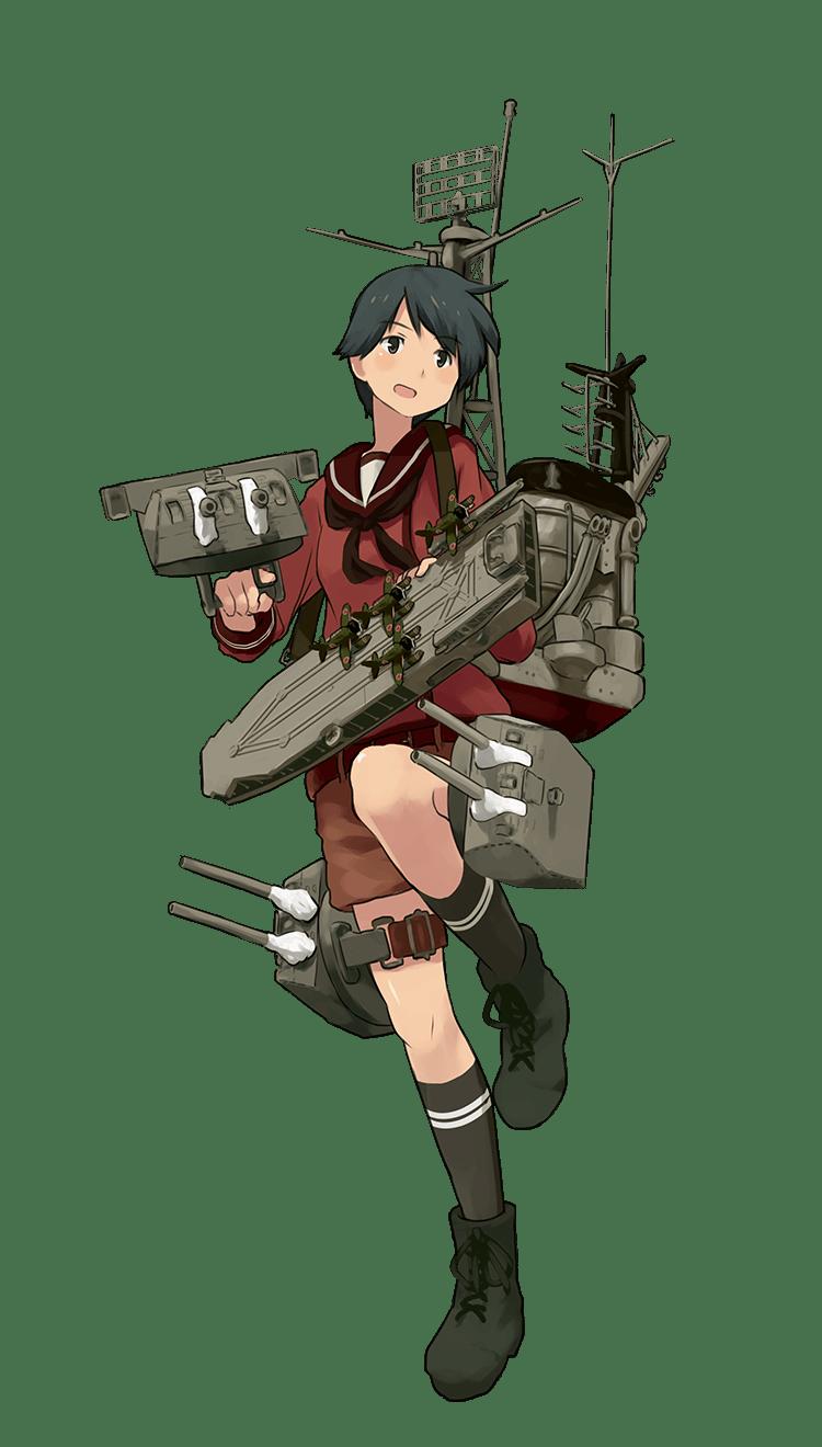 Mogami Kai Full