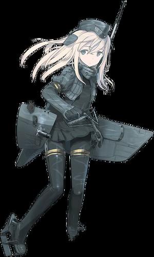 SS U-511 431 Full