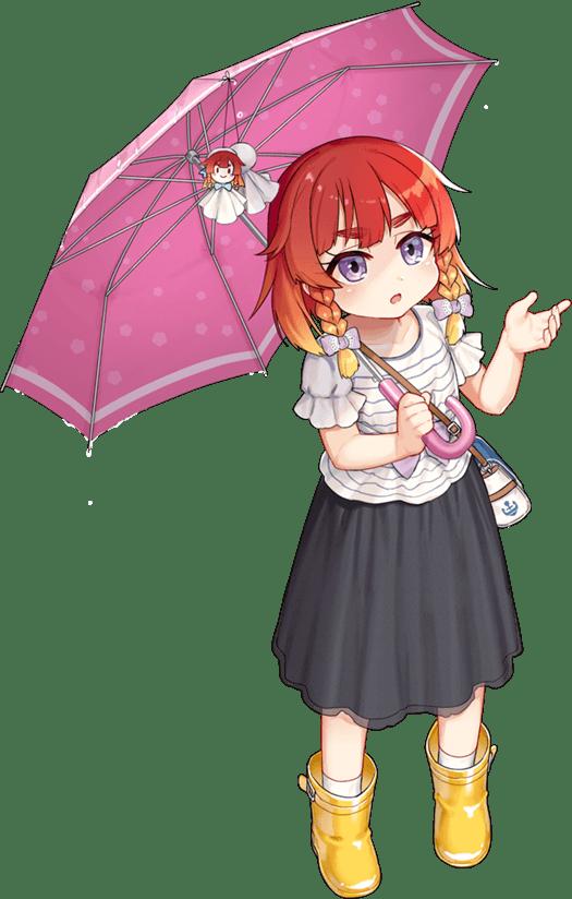 Etorofu Rainy Full